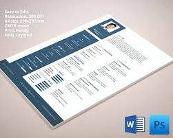 free word resume template creative samples examples u2013 inssite