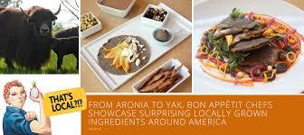 Bon Appetit Kitchen Collection