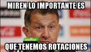 Memes Mexico - los memes no perdonaron a méxico ni a estados unidos tras el empate
