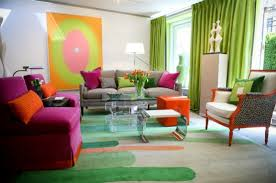 living room design with color u2013 inspiration from nature hum ideas