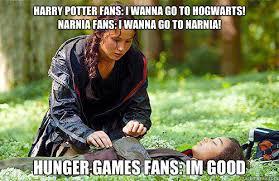 Hunger Games Meme - hunger games meme google search on we heart it