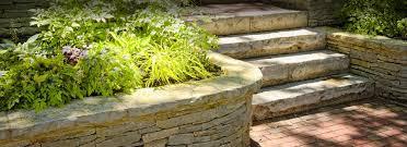 Atlanta Landscape Supply by Atlanta Fieldstone Flagstone Supplier North Georgia Stone