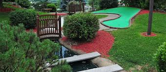 mini golf bureau miniature golf high sports lititz pa