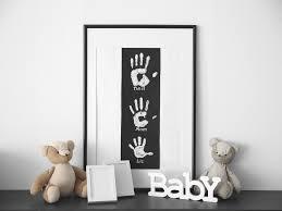 baby handprint gift ideas bubzi co