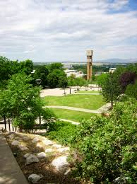 Weber State Campus Map by Weber State University Wikiwand