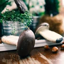 kūčiukai traditional lithuanian christmas eve dish small rolls