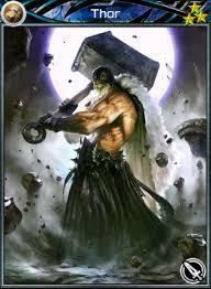 thor card mobius final fantasy wiki