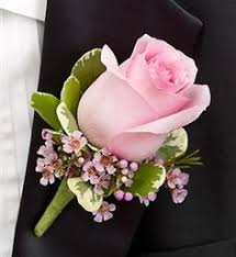 pink corsages for prom corsage boutonniere archive a better bloom florist