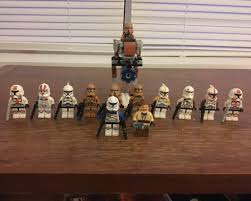 my 2016 lego star wars the clone wars collection star wars amino