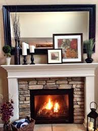 best 25 fireplace mantel decorations ideas on mantle