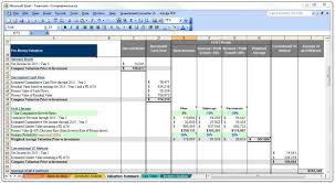 business plan software template bizplan builder by jian