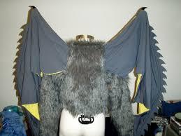 Flying Monkey Costume Wizard Of Oz Flying Monkey Costume Adafruit Industries U2013 Makers