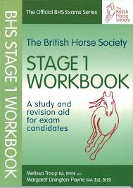 bhs complete manual of horse and stable management british horse