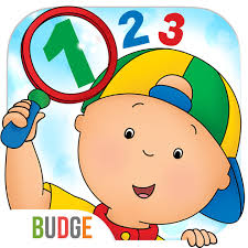 caillou u0026 count u2013 hidden objects app store