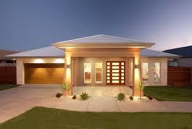 single story house designs style ideas exteriors home designs single storey brad nation