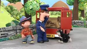 postman pat season 6 episode 12 pat u0027s special delivery speedy