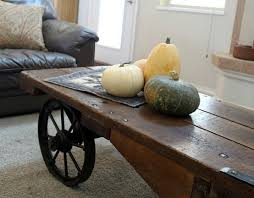 end table decorating ideas 43 fall coffee table décor ideas digsdigs