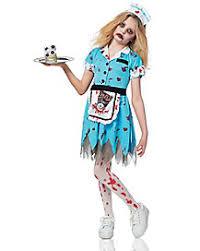 Zombie Princess Halloween Costume Zombies Girls Costumes Spirithalloween