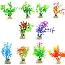amazon best sellers best aquarium décor plastic plants