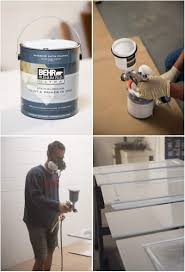 is behr paint for kitchen cabinets you can paint kitchen cabinets it s easy and it can make