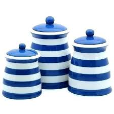 blue and white kitchen canisters daisy kitchen canisters blue kitchen canister sets blue kitchen
