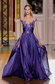 purple wedding dress royal purple wedding dress naf dresses