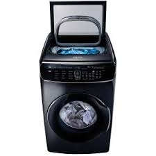 home depot water wall dishwasher black friday samsung 5 0 cu ft high efficiency front load washer with steam