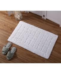 Cotton Bath Rugs Bath Rugs Runner