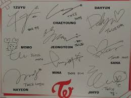 I Messed Up My Signature - your favs signature what it says about them allkpop forums