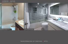 design process work with an interior designer
