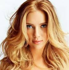 blonde hair is usually thinner best hair color for thin hair hide fine thinning scalp hair