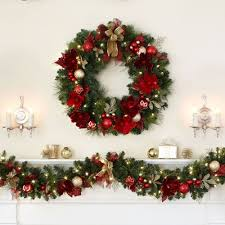 the 25 best battery operated wreath ideas on