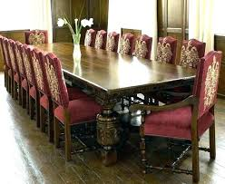 120 inch dining table 120 inch dining table rustic holabot co