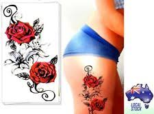 temporary tattoos ebay