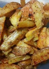 french fry seasoning recipes 15 recipes cookpad