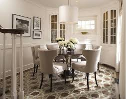 round dining room tables for 6 round table 6 chairs icifrost house