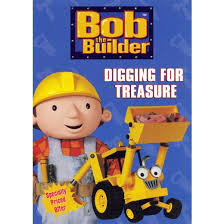 bob builder digging treasure target