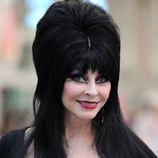Freak Funtaria - cassandra peterson television personality actress television
