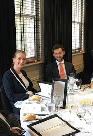 bankside chambers host attorney general dinner at northern club