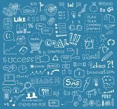 5 ways to jumpstart your social media strategy binkd contest
