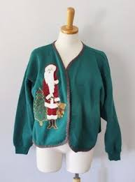 ugly christmas sweater vest women 3x xxxl jumper busy cardinals