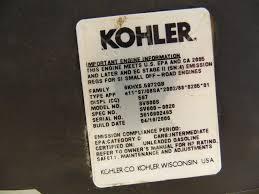 owners manual for kohler 27 hp engine kohler 20 hp engine lookup beforebuying