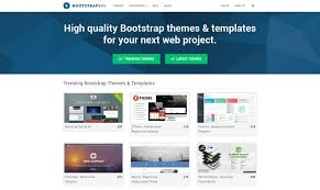 best places to buy premium bootstrap themes top bootstrap
