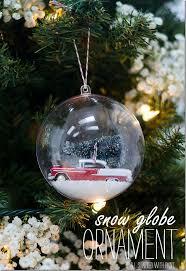 40 gorgeous diy ornaments for a festive