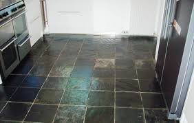floor restoration cleaning and polishing tips for slate floors