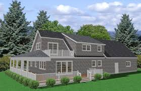 House Plans Traditional by Cape House Plans Layout 1 Cape Cod House Plan 3000 Square Foot