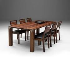 Wooden Dining Table Set In Jaipur Rajasthan Wooden Dining Set - Kitchen tables wood