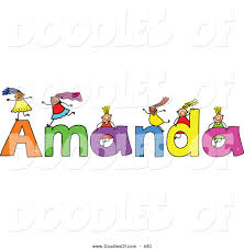 free doodle name royalty free name stock doodle designs