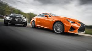 rcf lexus orange 2017 lexus rc f luxury sport coupe performance lexus com