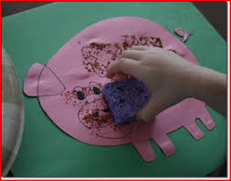 Halloween Crafts To Make At Home - easy farm crafts for preschoolers kristal project edu hash